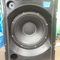 "Weatherproof Loudspeakers,12"" + horn Sports stadiums sport events & more #11-12"