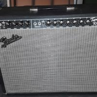 Fender Vintage Reissue '65 Twin Reverb Guitar Amplifier 85W  will ship see desc